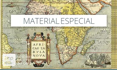 Colección de Material Especial