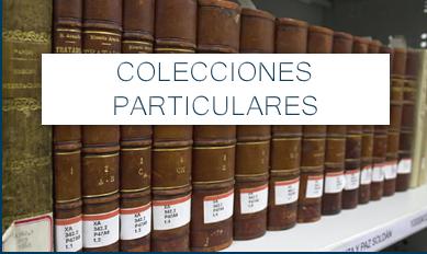 Colecciones Particulares BNP